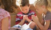 Children_pray