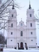kostelDaugavpils