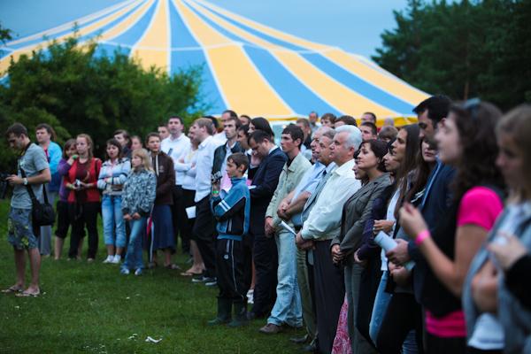 Всеукраїнський молодіжний християнський фестиваль