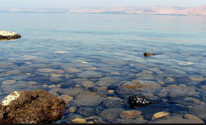 Galiltqskoe more