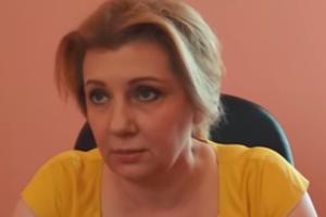 Turchinova