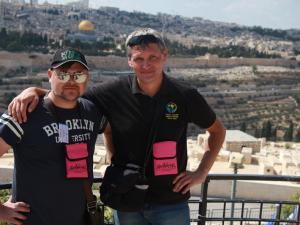 Israel eleon