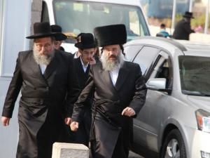 Israel hasidy