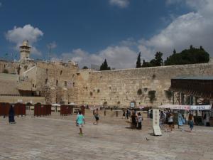 Israel stena