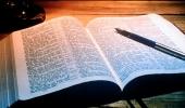 Битва за Библию.